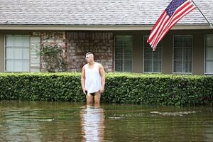 Hurricane Harvey Flooding and Damage, warming ocean, threat, strategy, food resources, acidification, Red (Team) Analysis Society, risk analysis, geopolitics